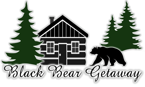 Black Bear Lodging in Hocking Hills Ohio - Black Bear Getaway
